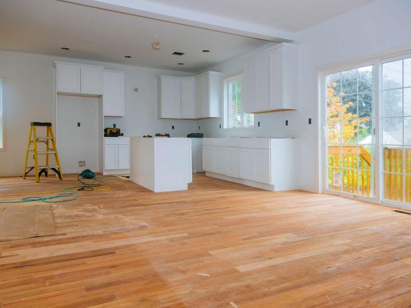 Home Refurbishment Specialists in London