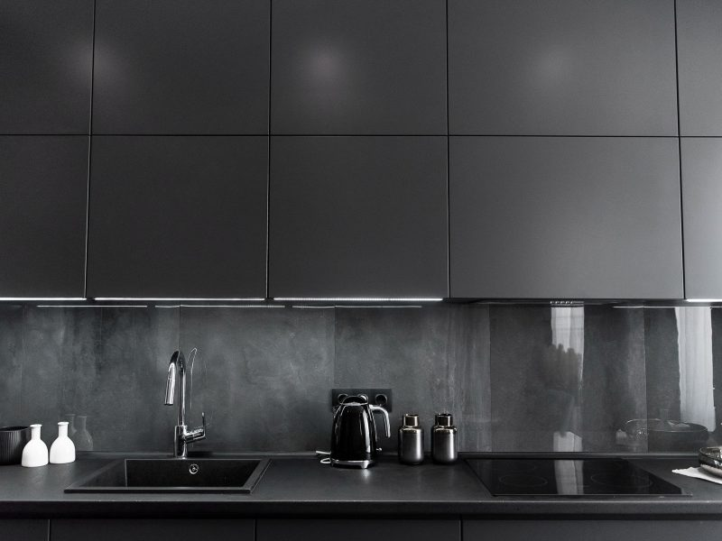 What's the perfect sealant for your concrete worktop?
