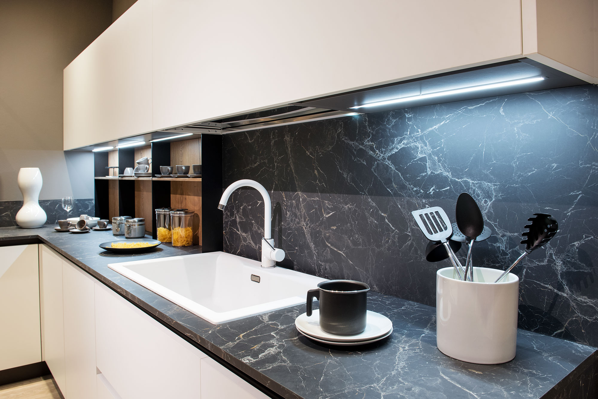Fitted Kitchens North London