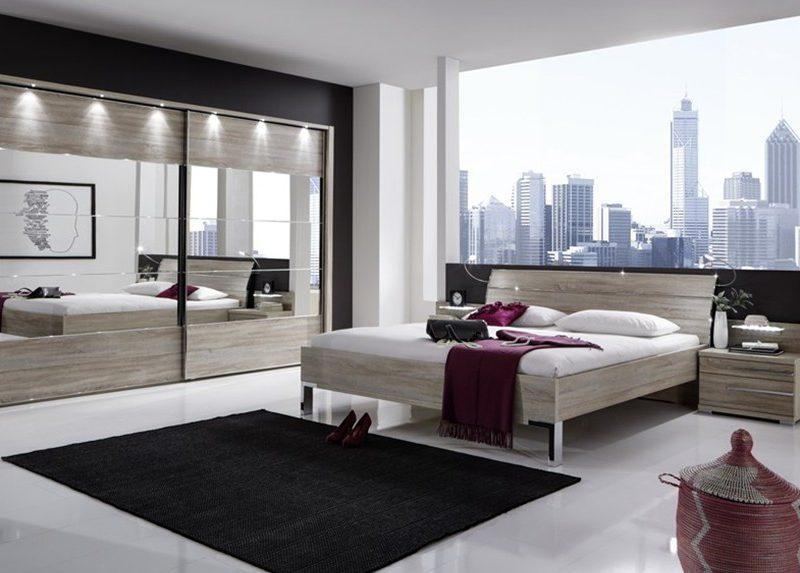Sypialnia – centrum relaksu