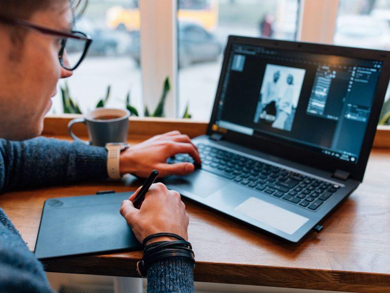 Jak zaprojektować skuteczną stronę internetową?